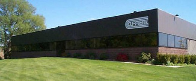 Outdoor View of Current Inc. Headquarters