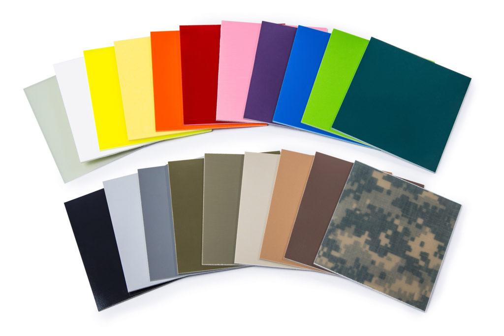 g10/fr4 colors